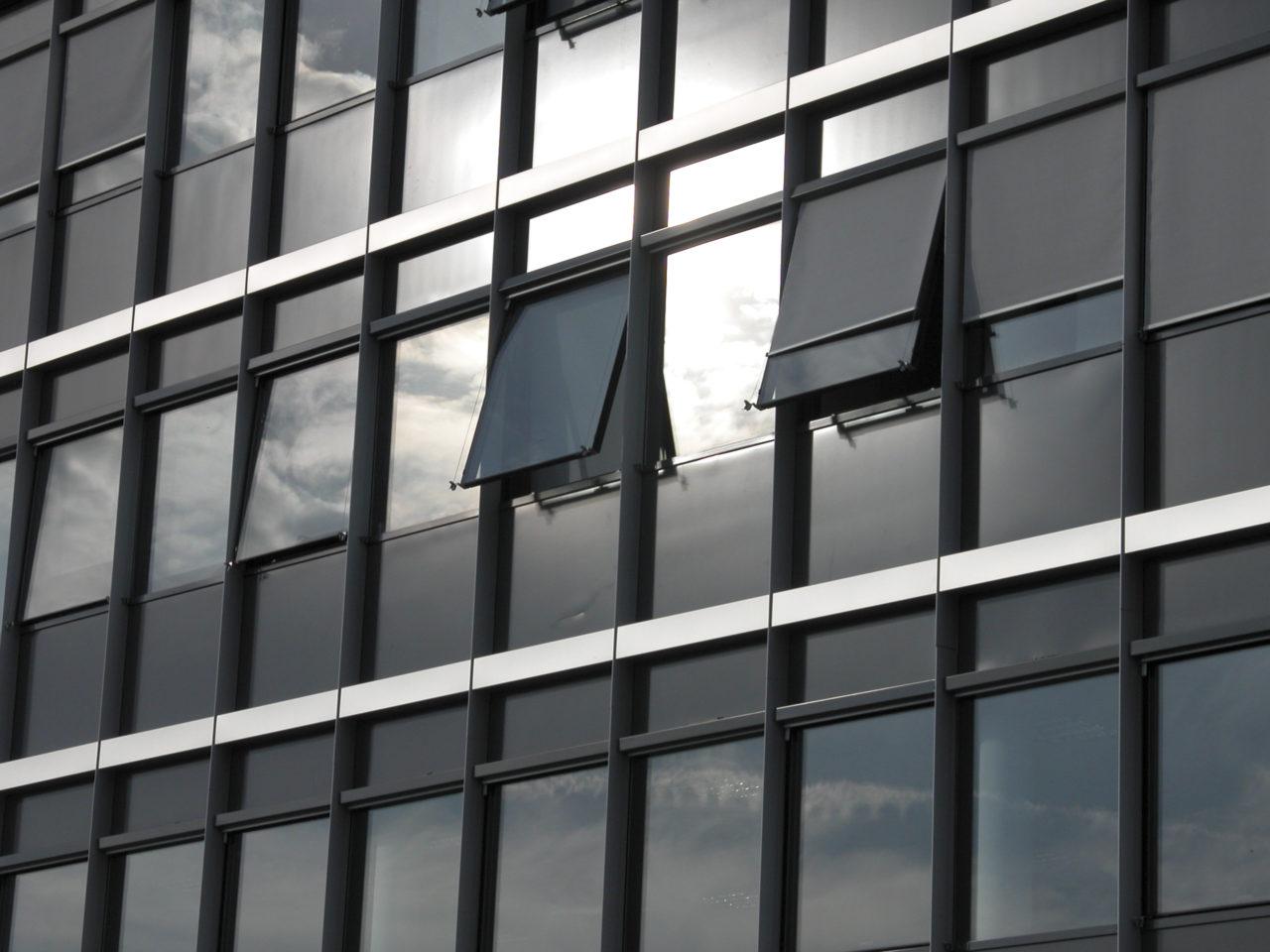 Immeuble de bureaux le genève bellevue références